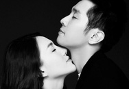 Người mẫu Lê Hà hạnh phúc bên chồng sắp cưới là thiếu gia