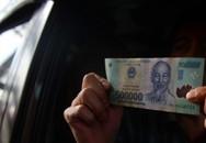 Chiêu trò 'đồng 500.000 có ma' của các taxi dù