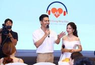 MC Phan Anh: Hãy yêu thương con từ lúc chưa chào đời
