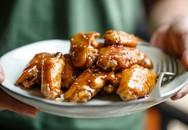 Làm món cánh gà rim ngon gấp bội chỉ nhờ 1 nguyên liệu vô cùng quen thuộc này
