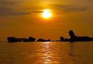 Săn hoàng hôn Phú Quốc đẹp diệu kỳ từ Nam đảo