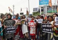 Bé gái khiếm thính 11 tuổi bị 17 người cưỡng hiếp ở Ấn Độ