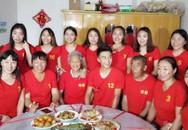 Chú rể Trung Quốc được 11 chị gái tài trợ cho toàn bộ đám cưới