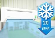 Tìm hiểu về chế độ làm lạnh nhanh trên những hãng điều hòa phổ biến hiện nay