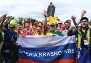 Nga được và mất gì sau khi chi hơn 12 tỷ USD cho World Cup?