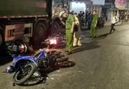 Trên đường đi công tác về, một chiến sĩ công an ở Sơn La gặp nạn tử vong