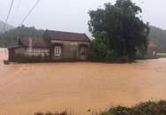 Bão đã tan, mưa lũ còn kéo dài bao lâu?