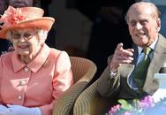 Chuyện tình từ năm 13 tuổi của Nữ hoàng Elizabeth II và Hoàng thân Philip