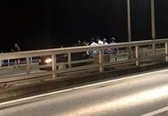 Hi hữu: Nam thanh niên nhảy cầu Bãi Cháy bất thành, sau đó uống axít tự tử