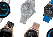 Những mẫu smartwatch độc đáo và đắt tiền nhất thế giới
