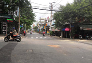 Đuổi theo cướp lấy lại điện thoại, chàng trai trẻ bị xe tải cán tử vong ở Sài Gòn