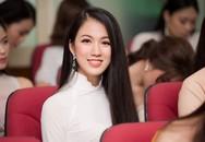 Biên tập viên VTV Tuyết Trang bất ngờ bỏ thi Người đẹp nhân ái