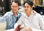 Quang Vinh lần đầu tiết lộ cha ruột, phủ nhận tin đồn là con đại gia