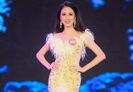 MC VTV Tuyết Trang bất ngờ bỏ thi Người đẹp nhân ái vì lý do này