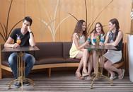 Anh chàng người Mỹ hẹn hò 16 cô gái cùng lúc