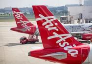 Thi thể trẻ sơ sinh bị bỏ trong toilet máy bay AirAsia