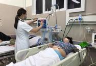 Nắng nóng, người phụ nữ nhập viện vì đứt mạch máu não