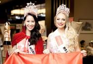 """Hoa hậu Dương Thùy Linh: Phút tỏa sáng ở tuổi 35 của người đẹp có gia thế """"khủng"""""""