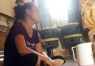 Mẹ trùm ma túy tại Lóng Luông nhiều lần khuyên con ra hàng