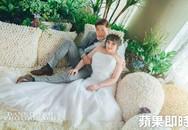 Á hậu Trung Quốc từng vào tù vì bán dâm 8 năm trước nay kết hôn với trai trẻ kém 11 tuổi