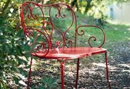 Học cách sử dụng những bộ bàn ghế cổ điển của người Pháp để ngôi nhà thật lãng mạn và quyến rũ