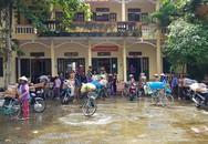 Vụ dân mua phải hàng rởm, vây trụ sở xã: Yêu cầu kiểm điểm Trưởng phòng Văn hóa thông tin huyện