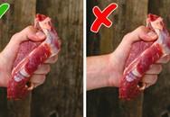 7 kinh nghiệm chọn thịt giòn ngọt đến miếng cuối cùng