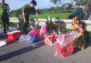 Chú rể và 12 người đi rước dâu tử vong khi xe khách đâm xe container ở Quảng Nam