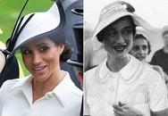 Meghan và Wallis - hai phụ nữ Mỹ từng ly dị và yêu hoàng tử năm 34 tuổi