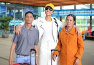 H'Hen Niê: 'Là hoa hậu thì cũng phải chăm chỉ lao động nuôi bản thân'