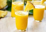 Chống viêm và giảm đau với một số loại đồ uống tuyệt vời