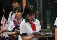 Rớt lớp 10 công lập, hơn 20.000 học sinh TPHCM sẽ học ở đâu?