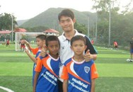 Kinh nghiệm thiền của huấn luyện viên giúp đội bóng nhí Thái Lan thế nào?