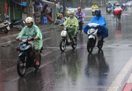 Cảnh báo chính thức về mưa lớn diện rộng ở miền Bắc