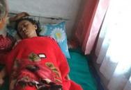 Người phụ nữ được tìm thấy ngất trên bãi biển sau 18 tháng bị sóng cuốn trôi