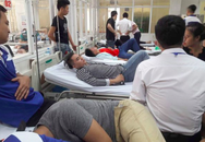 Hà Nội: Tin mới nhất vụ ngộ độc khiến hàng chục học viên nhập viện