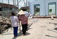Sập tường trong lúc phá nhà, 2 người tử vong tại chỗ