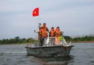Sự thật về thông tin phóng viên và cảnh sát biển bị bắt giữ tại Quảng Ninh