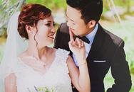Chuyện tình cặp vợ chồng chênh nhau 35 tuổi: Con tim một khi đã yêu còn tính gì xuân xanh, đầu bạc