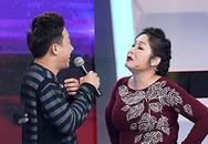 NSND Hồng Vân đòi bỏ show vì bị Trấn Thành chê 'dư tinh bột'