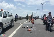 Truy tìm tài xế ôtô tông chết 2 mẹ con đi xe máy ở dốc cầu Cần Thơ