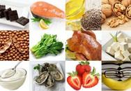 18 thực phẩm giúp đàn ông tăng ham muốn