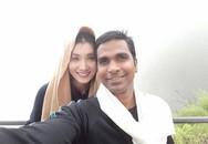 Nguyệt Ánh 'Cổng mặt trời' sinh con trai cho chồng Ấn Độ sau 1 năm kết hôn