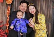 Hoa hậu Thu Ngân: Sau hai năm lấy chồng đại gia và đối diện nỗi sợ mất chồng