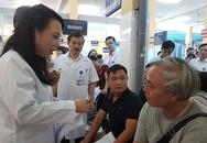 Bộ trưởng Y tế yêu cầu BV Việt Đức giải quyết triệt để vấn đề nằm ghép