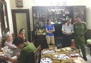 Hải Phòng: Tạm giữ hơn 2000 gói thuốc chữa bệnh tiểu đường không rõ nguồn gốc