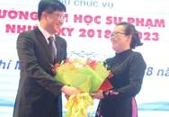 ĐH Sư phạm TP.HCM có nữ hiệu trưởng đầu tiên trong lịch sử