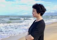"""Nghệ sĩ Trà My không lấy chồng để khỏi """"nay giận, mai hờn"""""""