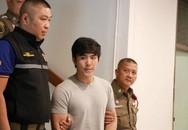 Tài tử 9x bị bắt khẩn cấp vì liên quan đến vụ rửa tiền và lừa đảo hơn 560 tỉ chấn động Thái Lan
