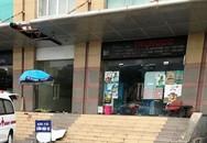 Nghệ An: Một phụ nữ rơi từ tầng 10 xuống đất tử vong